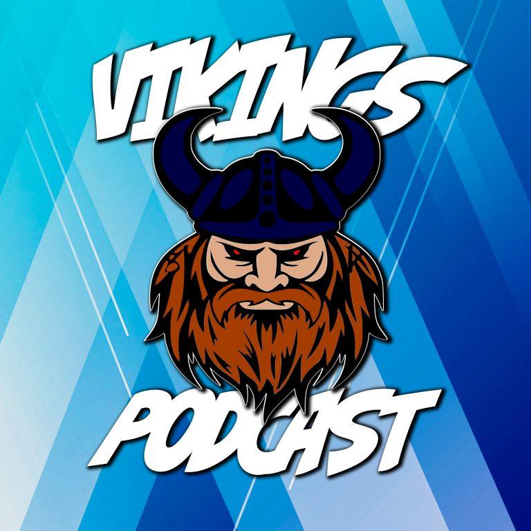 VIKINGS PODCAST