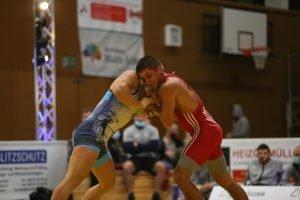 Dmitri Dobrov (66 kg gr.-röm.)