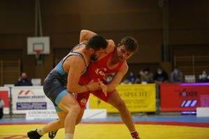 Yannick Ott (75 kg freistil)