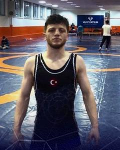 Yavuz Senturk (57kg freistil)